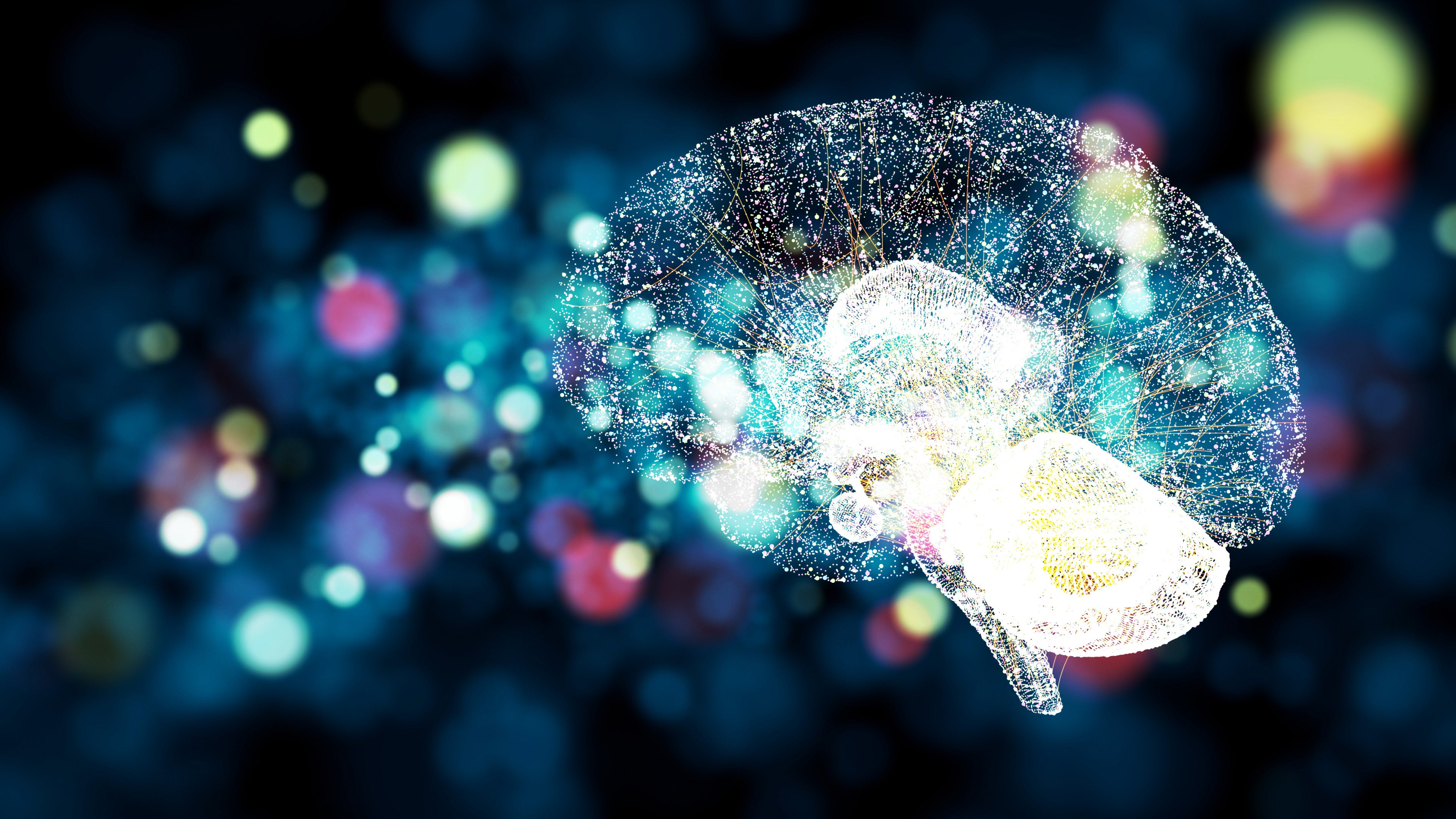Behind the Buzz: How Ketamine Changes the Depressed Patient's Brain