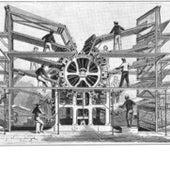 High-Volume Printing Press: