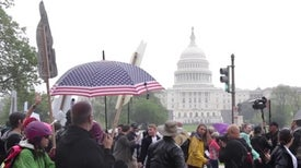 Scientists and Science Supporters Marched--Now What?