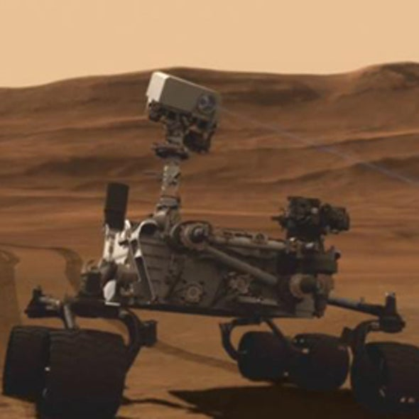 Plenty of Targets for Robots Exploring the Final Frontier