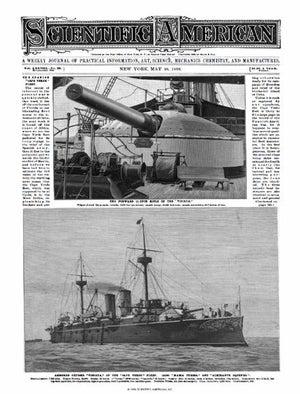 May 28, 1898