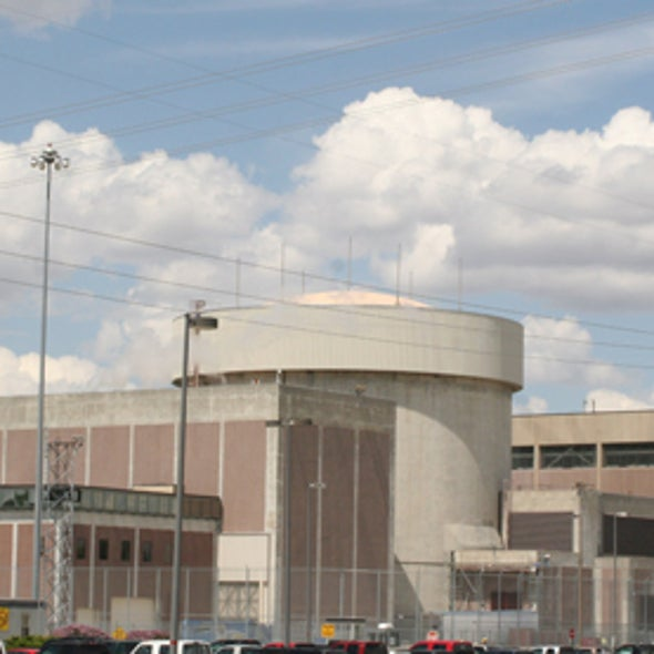 Electrical Fire Knocks Out Spent Fuel Cooling at Nebraska Nuclear Plant