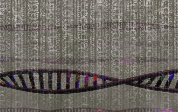 Neandertals Live On in Our Genomes