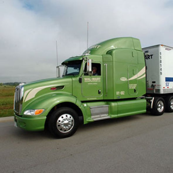 Slide Show: Hybrid Trucks Are Here for the Long (Medium and Short) Haul