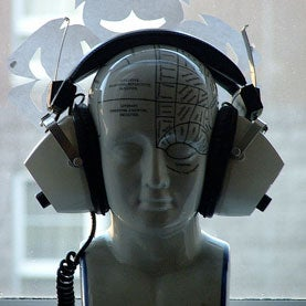 Word-of-Mind: Researchers Decode Words from the Brain's Auditory Activity
