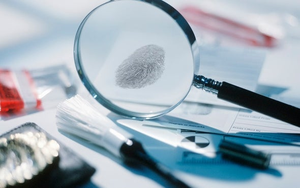 Forensic Science: Trials with Errors