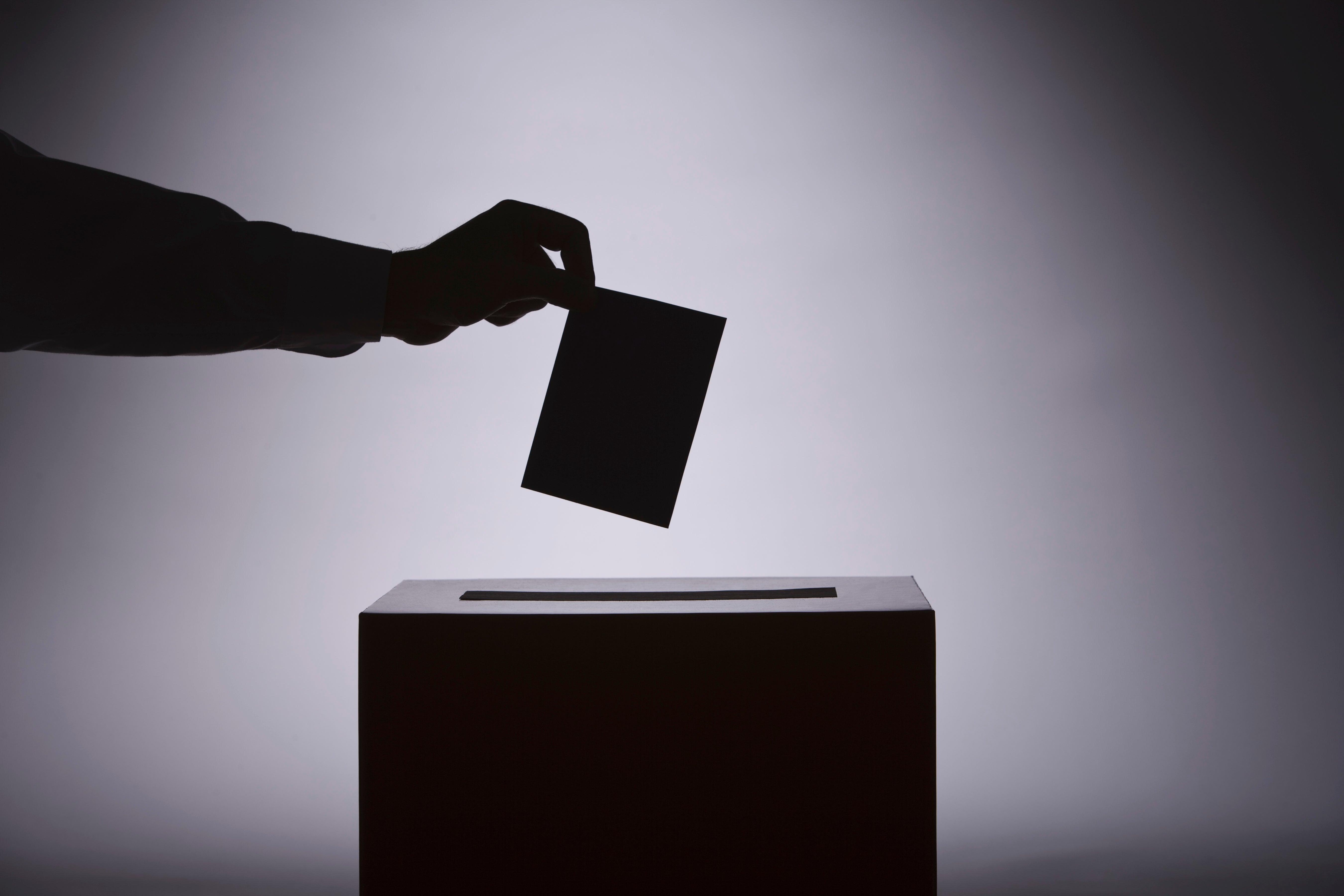 The Vulnerabilities Of Our Voting Machines Scientific American