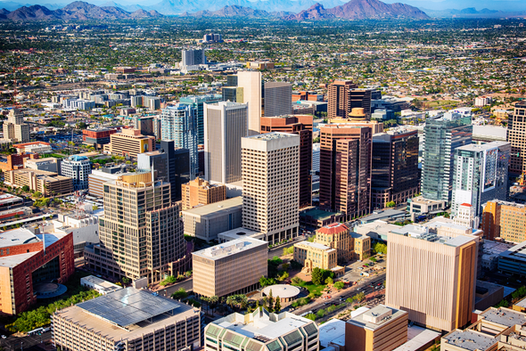 Relaxed Fuel Standards Could Jeopardize Arizona's Air Quality