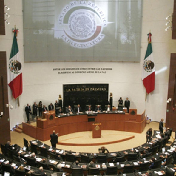 Mexico Approves Landmark Climate Law