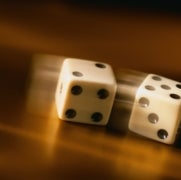 Gambling Gave Science Some Lucky Breaks