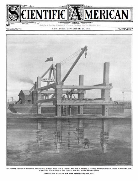 November 24, 1906