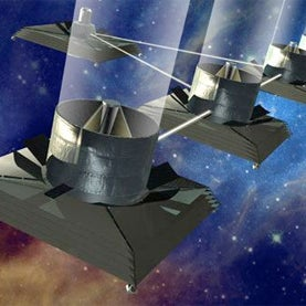 Terrestrial Planet Finder, biomarkers, extraterrestrial life,