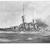 Japanese Battleship: