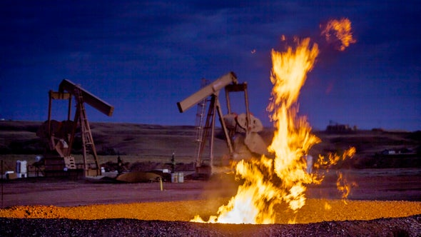 U.S. and E.U. Pledge to Cut Methane Emissions, but Obstacles Abound