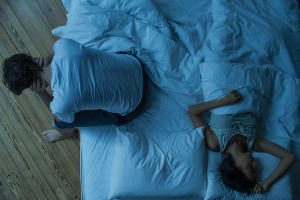 Why Sleep Disorders May Precede Parkinson's and Alzheimer's