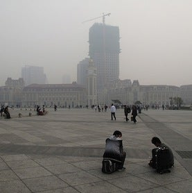 Air Pollution Linked to Significant Decrease in Life Expectancy
