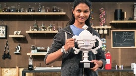 Teen Wins Big for a Homemade Polymer