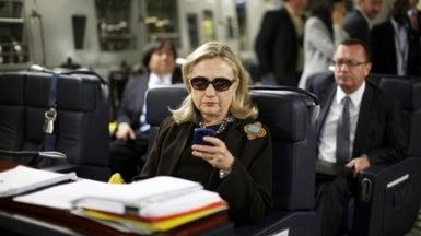 Why Hillary Clinton's E-Mail Server Is Less Odd Than You Think