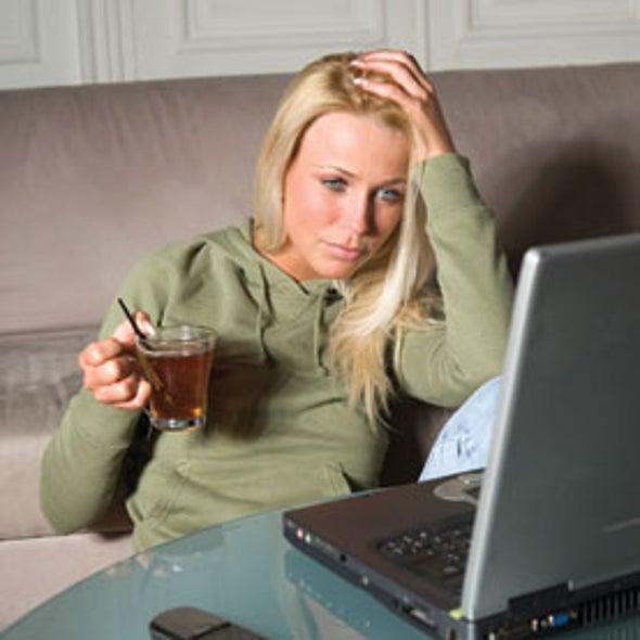 Heal Thyself: Internet-Based Self-Help for Social Phobia Shows Promise