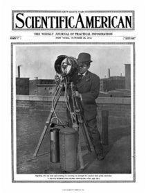 October 26, 1912