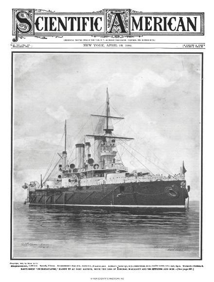 April 23, 1904