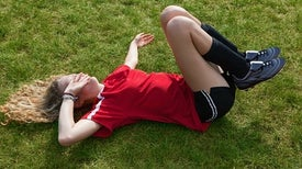 Concussion Recovery Is Slower in Girls, Mounting Evidence Suggests