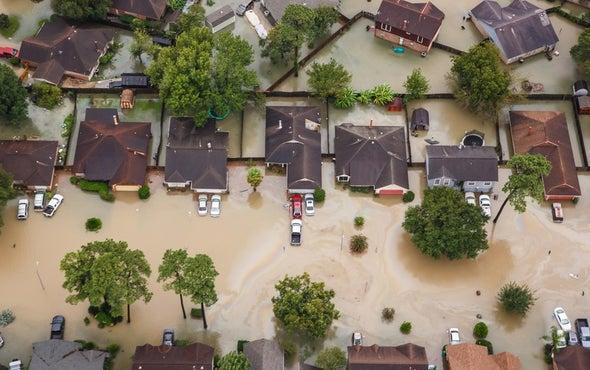 New Data: Hurricanes Will Get Worse