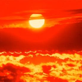 heat wave, extreme heat