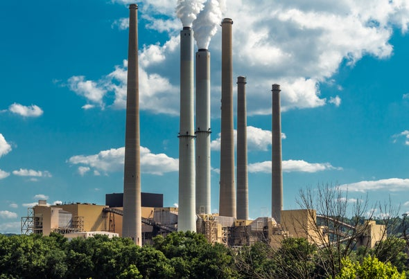 Carbon Prices Are Too Low to Reduce Emissions