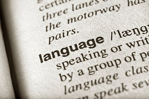 Some Rules of Language are Wired in the Brain