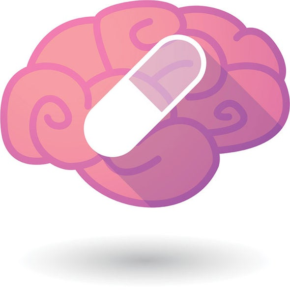 A Safe Drug to Boost Brainpower