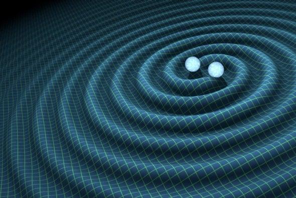Gravitational Waves Found: Kip Thorne Explains