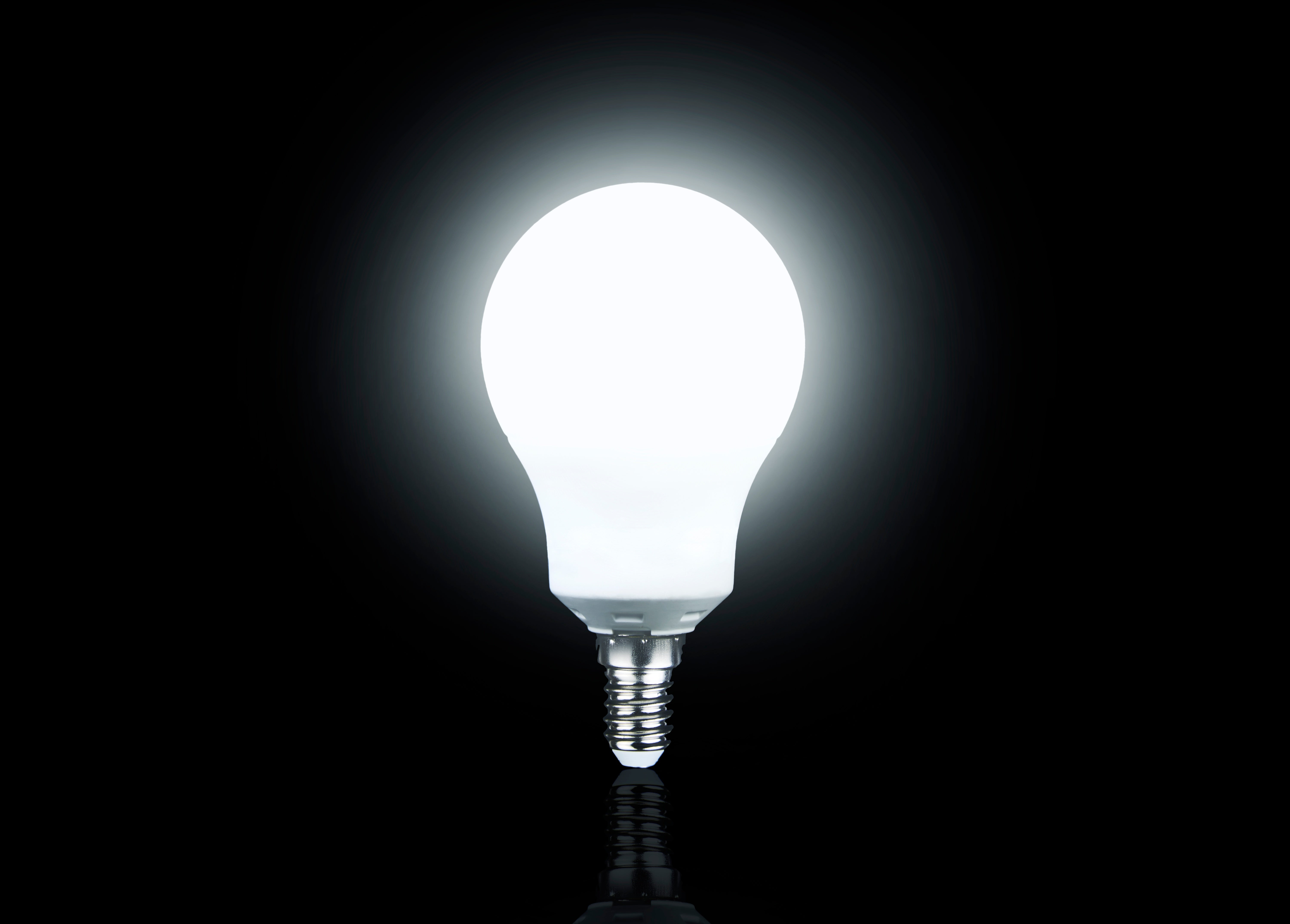 The Dark Side Of Led Lightbulbs Scientific American