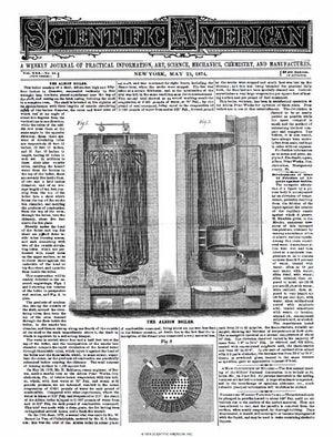 May 23, 1874