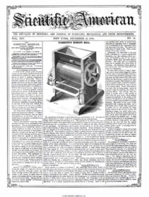 December 25, 1858