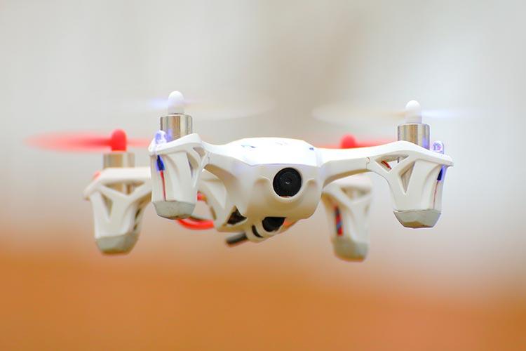 So Your Neighbor Got a Drone for Christmas