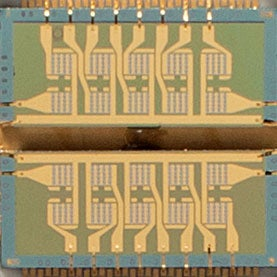 Microchip Implant Gives Medication On Command