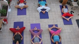 Eastern Yoga Joins Western Medicine to Heal Breast Cancer Survivors