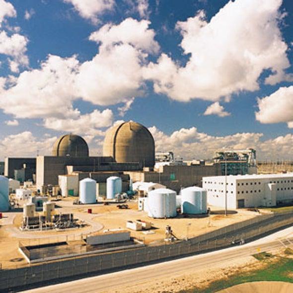 Nuclear Power Reborn