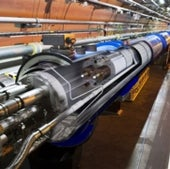 <b>Restart of the Large Hadron Collider</b>