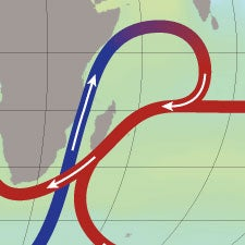 In Deep Water: Will Essential Ocean Currents Be Altered by Climate Change? [Slide Show]