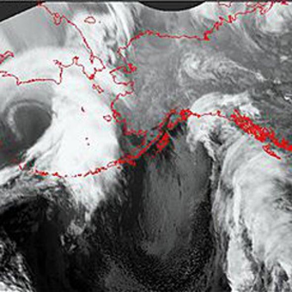 """Snowicane"" to Rev Up Pacific Northwest Storm Train"
