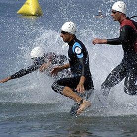 triathlon,swim,water, competition