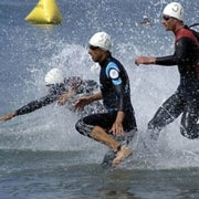 Why Is Swimming the Most Deadly Leg of a Triathlon?