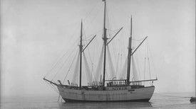 80 Years Later, Polar Explorer's Sunken Ship Floats Again