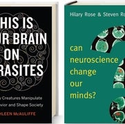 New Books about Mind Control, Mental Rest and Why We Swear