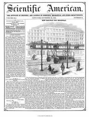 November 26, 1853