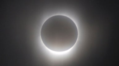 Watching the Longest Total Solar Eclipse of the 21st Century