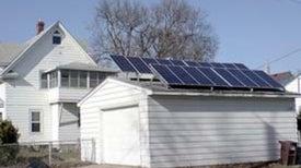 Solar Panel Boom Pits Neighbor against Neighbor