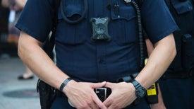 Police Body Camera Use--Not a Pretty Picture
